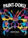 Paint-Doku