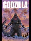 Godzilla: World of Monsters