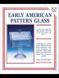 Early American Pattern Glass