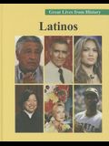 Great Lives from History: Latinos: Print Purchase Includes Free Online Access