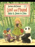 Lost and Found: Adèle & Simon in China