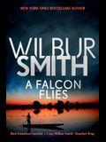 A Falcon Flies, Volume 1