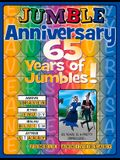 Jumble(r) Anniversary: 65 Years of Jumbles!
