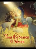 'Twas the Season of Advent: Devotions and Stories for the Christmas Season