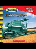 Exact Action (Tonka)