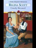 Utterly Devoted (Zebra Regency Romance)