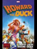 Howard the Duck: The Complete Collection, Volume 3