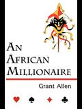 An African Millionaire (Mystery Classic)