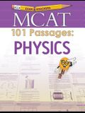 Examkrackers MCAT 101 Passages: Physics