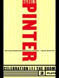 Celebration and the Room: Two Plays