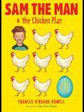 Sam the Man & the Chicken Plan, Volume 1