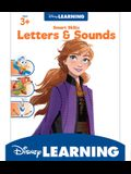 Smart Skills Letters & Sounds, Ages 3 - 5