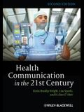 Health Communication in 21st 2