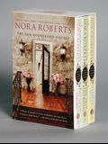 Nora Roberts Boonsboro Trilogy Boxed Set