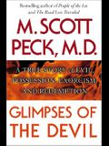 Glimpses of the Devil: A Psychiatrist's Personal Accounts of Possession, Exorcism, and Redemption