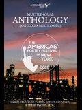 Multilingual Anthology Anthology: The Americas Poetry Festival of New York 2019