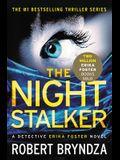 The Night Stalker (Erika Foster series)