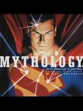 Mythology: The DC Comics Arts of Alex Ross: 2005 Wall Calendar