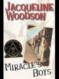 Miracle's Boys (Coretta Scott King Author Award Winner)