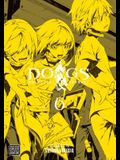 Dogs, Vol. 6, Volume 6: Bullets & Carnage