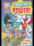 Pooches of Power!