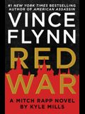 Red War, Volume 17