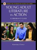 Young Adult Literature in Action: A Librarian's Guide, 2nd Edition