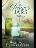 The Prayer Jars Trilogy: 3 Amish Romances from a New York Times Bestselling Author