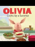 OLIVIA Cooks Up a Surprise (Olivia TV Tie-in)