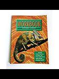 Harcourt Science Grade 4 Units A-F Workbook