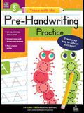 Pre-Handwriting Practice