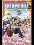 Fairy Tail, Volume 40