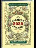 The Old Farmer's Almanac 2020