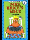 Mrs. Brice's Mice