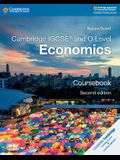Cambridge Igcse(r) and O Level Economics Coursebook