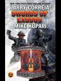 Swords of Exodus, 2