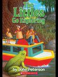 The Littles Go Exploring
