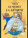 La Secret de La Licorne = Secret of the Unicorn