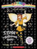 Rainbow Magic Special Edition: Trixie the Halloween Fairy