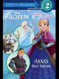 Anna's Best Friends