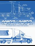 BUMPERTOBUMPER(R), The Complete Guide to Tractor-Trailer Operations