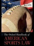Oxford Handbook of American Sports Law