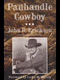 Panhandle Cowboy