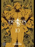 Dogs, Vol. 10, Volume 10
