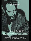 The Films of Roberto Rossellini