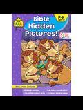 Bible Hidden Pictures