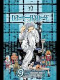 Death Note, Vol. 9, Volume 9: Contact