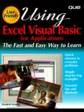 Using Excel Visual Basic for Applications