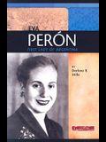 Eva Perón: First Lady of Argentina
