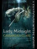 Lady Midnight, 1